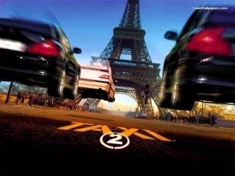 Image result for Taxi 2 2000